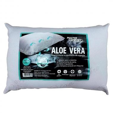 Travesseiro Maquinetado 50x70cm - MASTER COMFORT