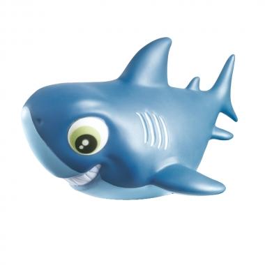 Tubarão Vinil Azul - COMETA