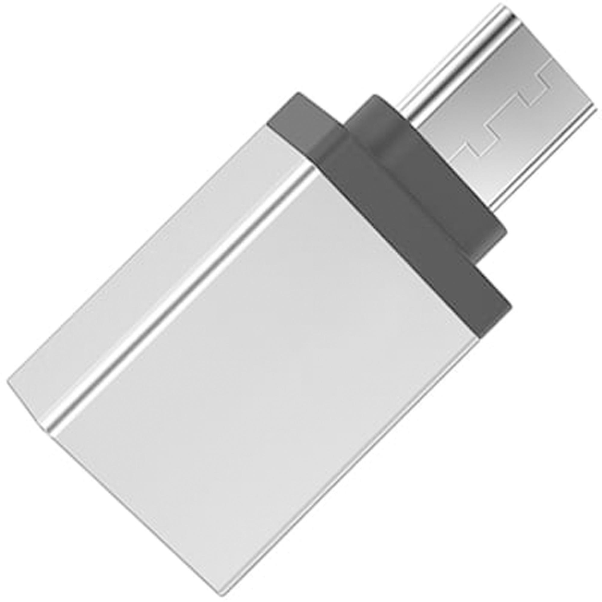 ADAPTADOR TIPO C X USB - OTG