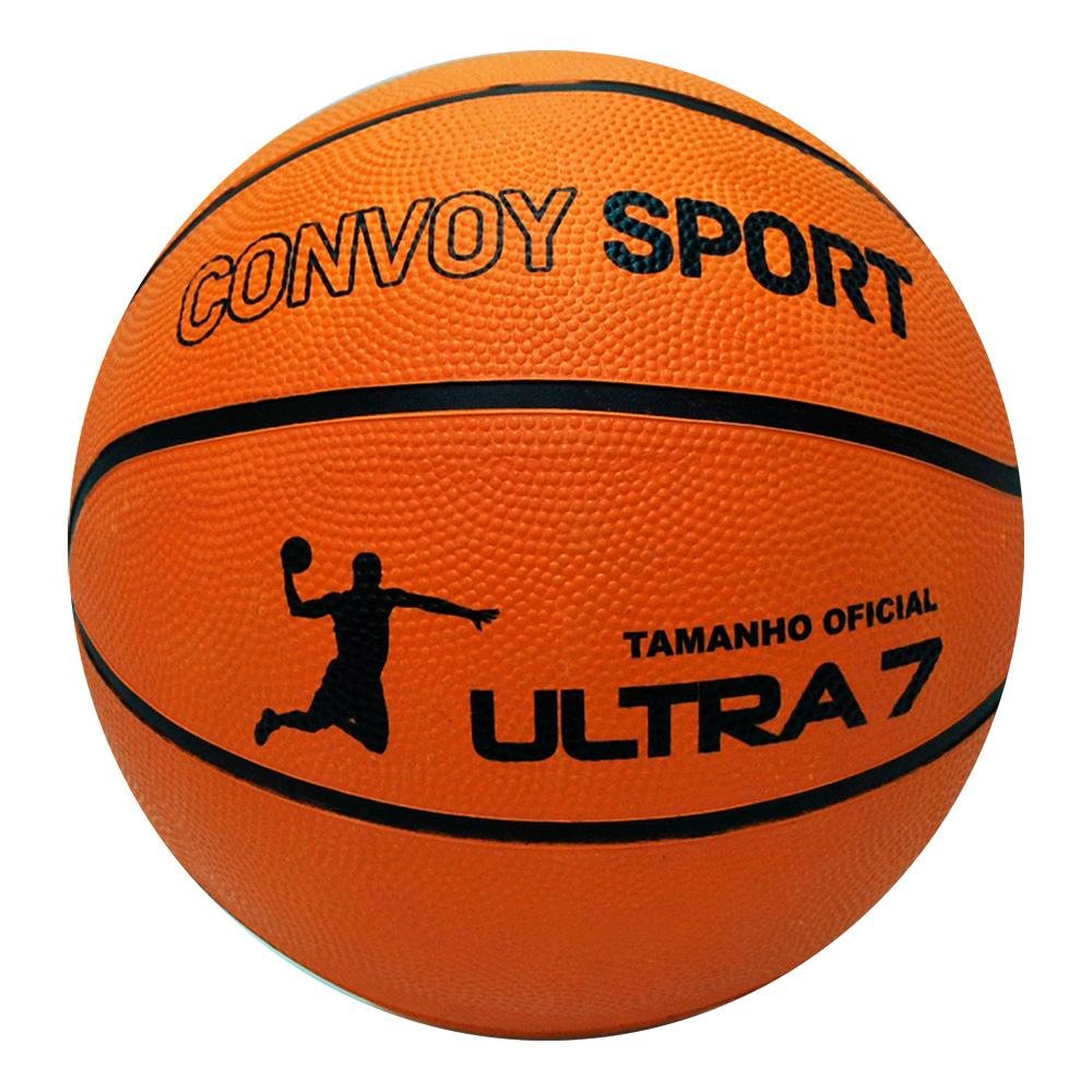 Bola Basquete - Convoy Sports