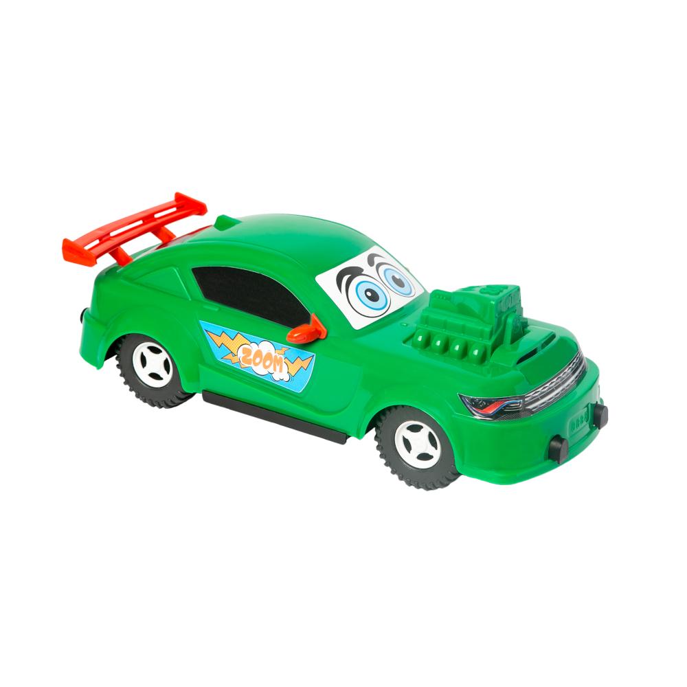 Carro Med Hiper Zoom Solapa - KENDY