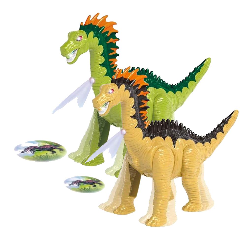 Dinossauro C/2 Ovinhos Dm