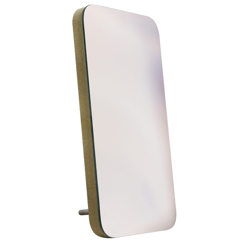 Espelho Retangular 13x23cm - Yin's Home