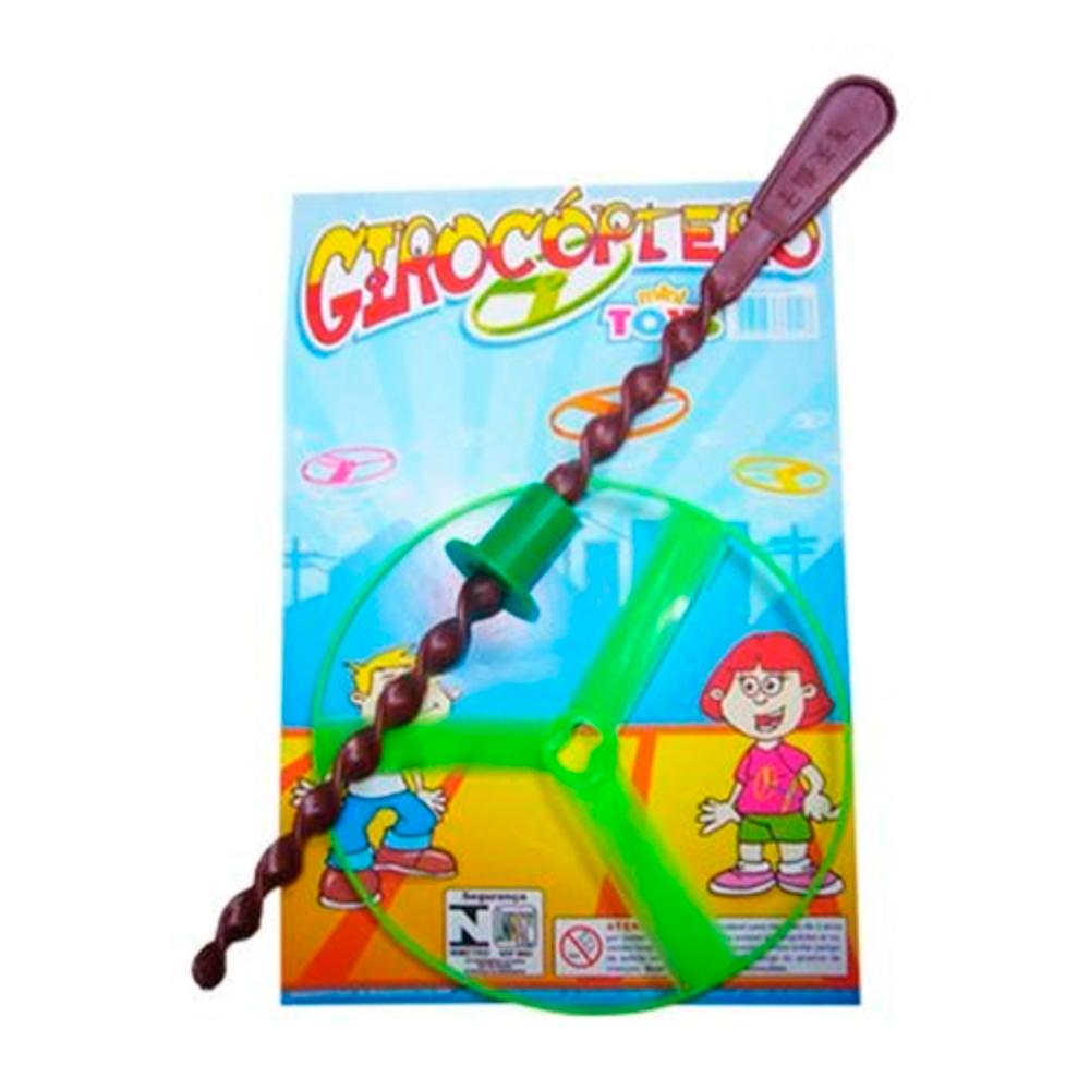 Girocoptero Mini Toys