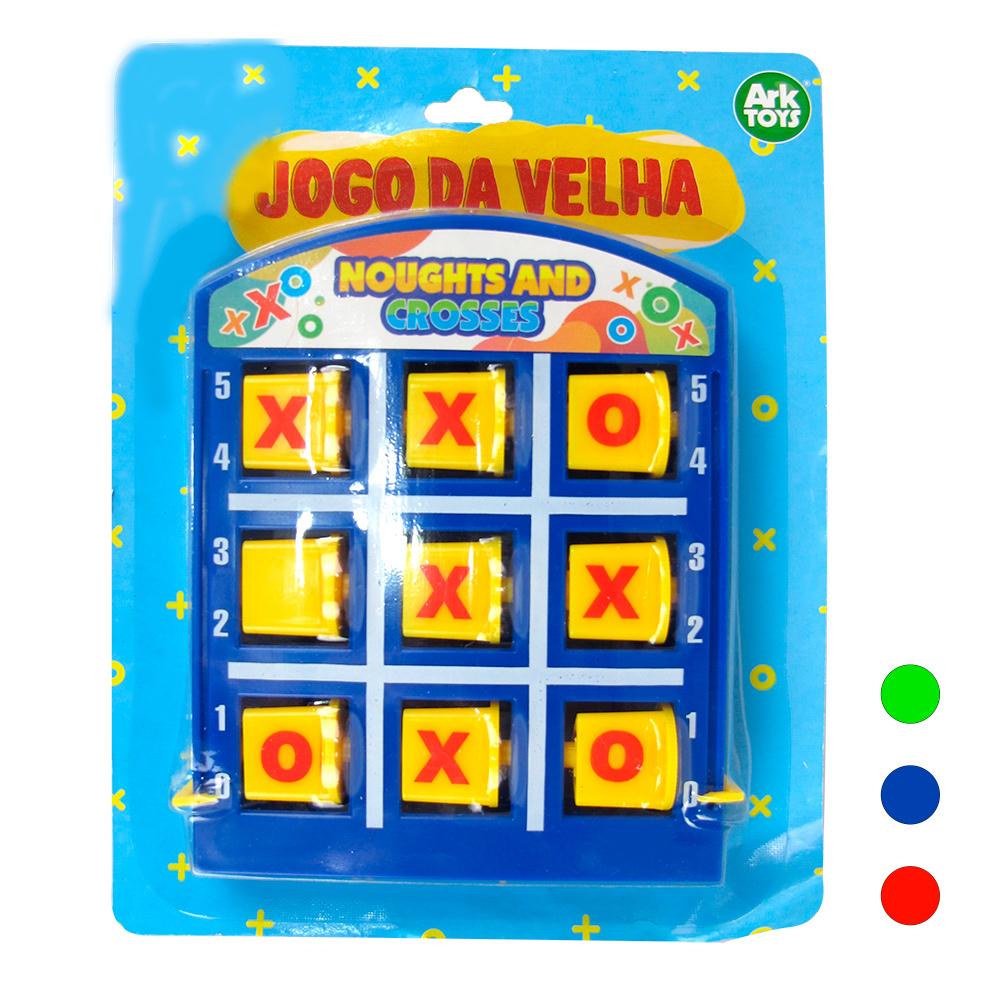 Jogo Da Velha - ARK