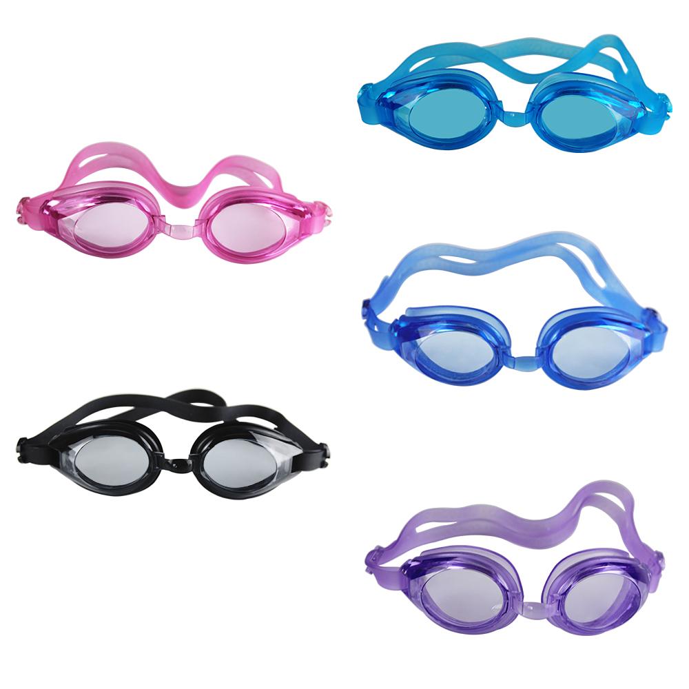 Óculos Para Natação Com Estojo Splash - Dm Toys