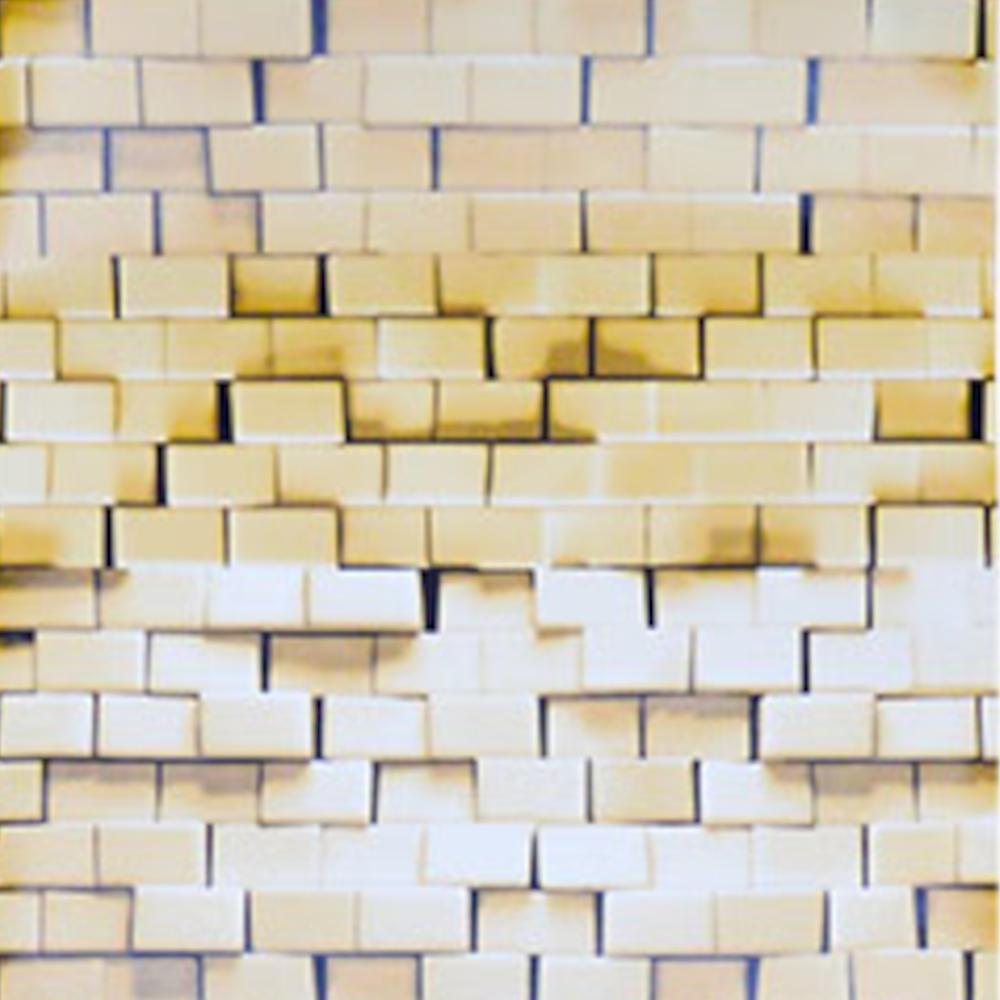 Papel De Parede 45x1000cm Pedras 3d