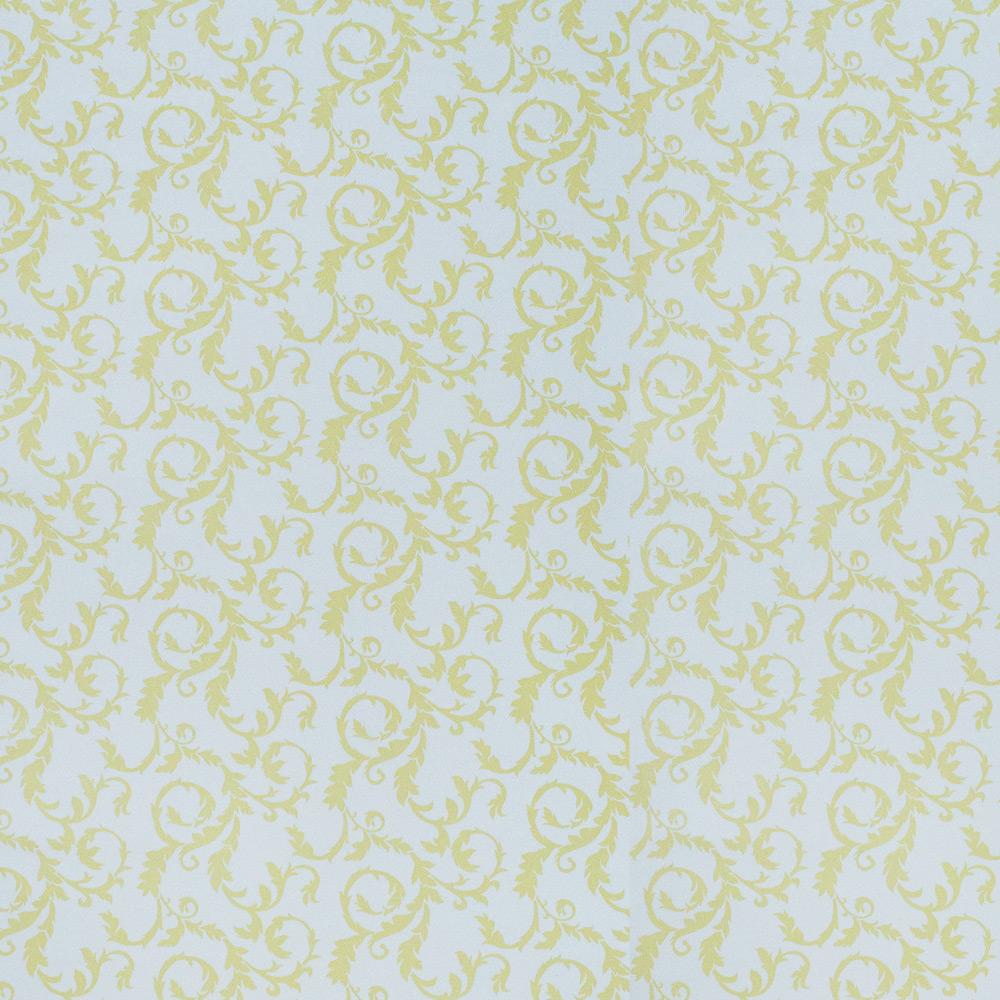 Papel De Parede 45x500cm Arabesco Ct0041/5180