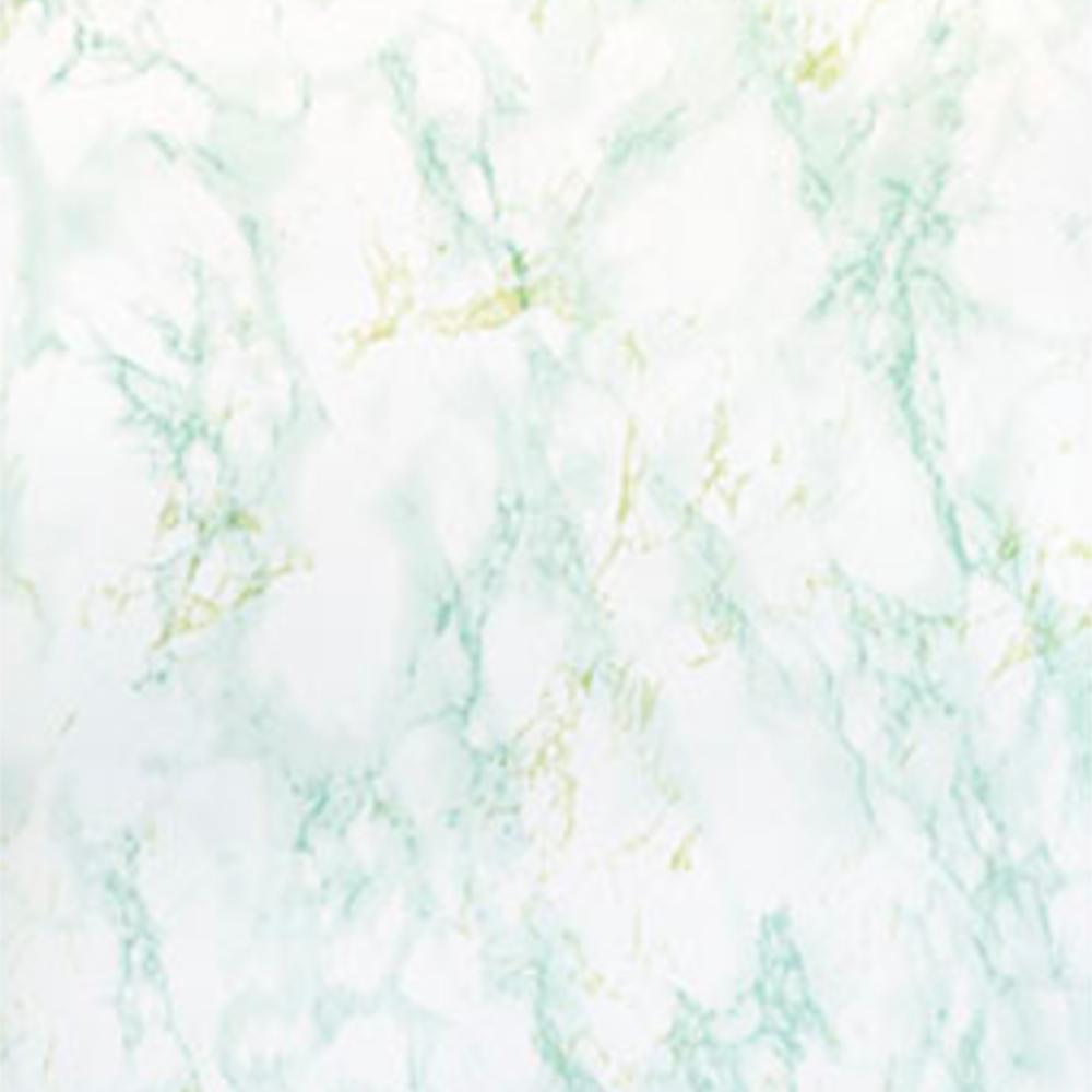 Papel De Parede 45x200cm Marmorizado Verde