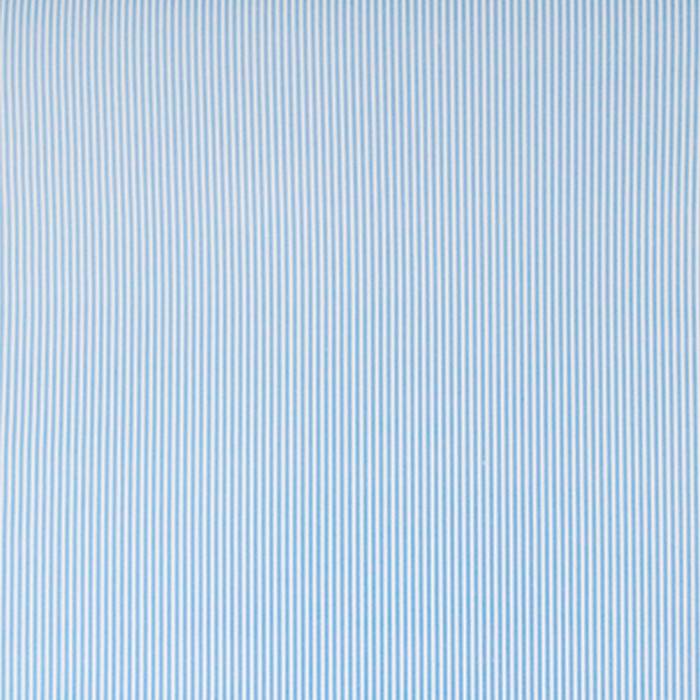Papel De Parede 45x500cm Listras Azul/Branco