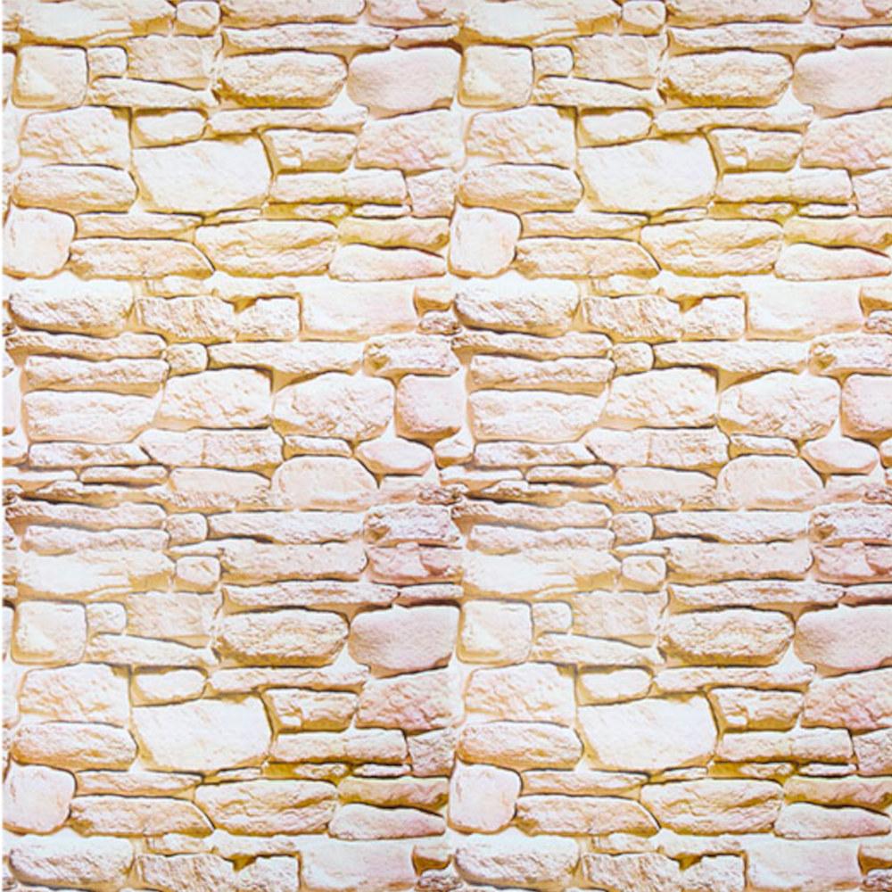 Papel De Parede 45x500cm Stone