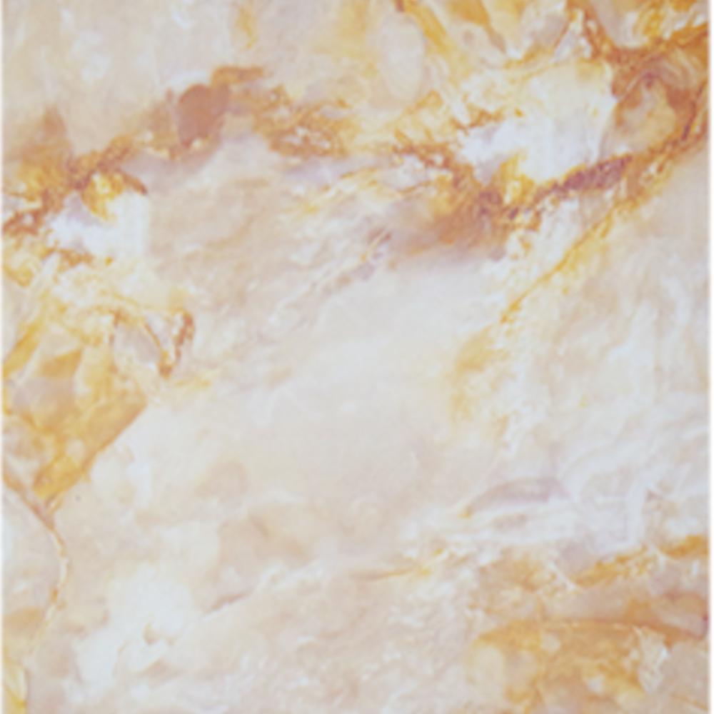 Papel De Parede 45x800cm Marmorizado Rosa