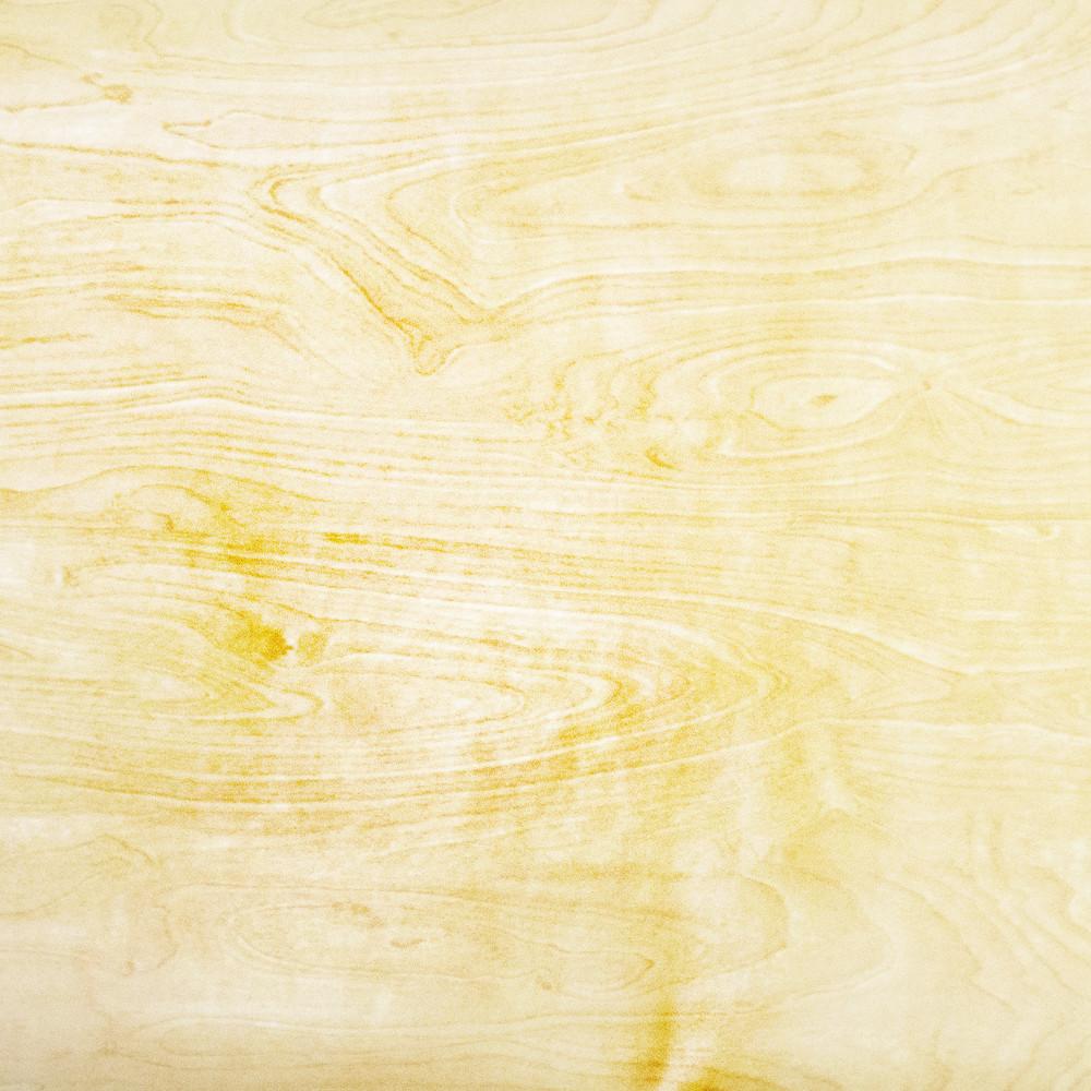 Papel De Parede 45x500cm Madeira Clara