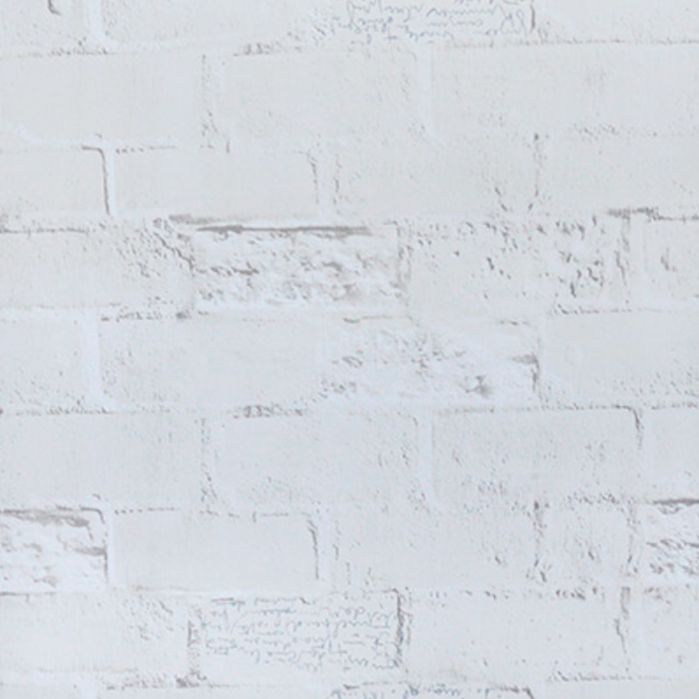 Papel De Parede 45x1000cm Pedras Brancas