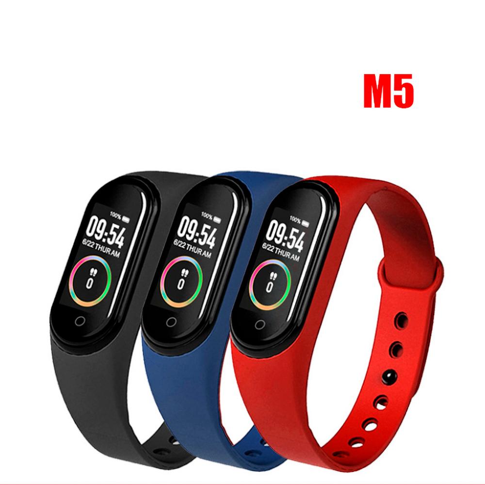 Smart Watch M5 Sortido - BF BRASIL