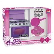 Baby Kitchen Fogão