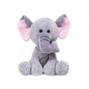 Bicho de Pelúcia Meu Elefantinho