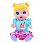 Boneca Baby?s Collection Comidinha