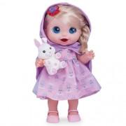 Boneca Baby?s Collection Contos de Fadas Loira