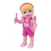 Boneca Baby?s Collection Escova Dentinho