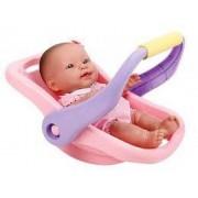 Boneca Bebê Conforto La New Born