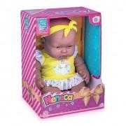 Boneca Neneca Negra Super Toys