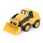 Brinquedo Baby Construção Trator
