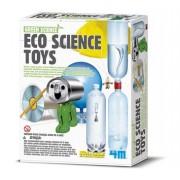 Brinquedo Científico Eco Science Toys