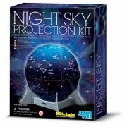 Brinquedo Científico Kit de Projeção de Estrelas