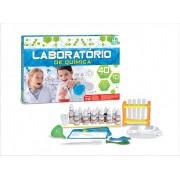 Brinquedo Científico Laboratório de Química Nig