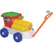 Brinquedo de Areia Trem de Praia