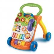 Brinquedo de Atividades Super Andador de Atividades com Som e Luz