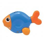 Brinquedo de Banho Diversão Aquática Peixinho Esguicha Água