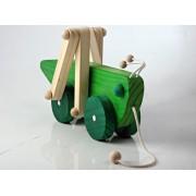 Brinquedo de Madeira para Puxar Grigrilo