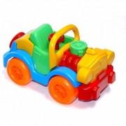 Brinquedo de Montar Bate Buggy