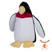 Brinquedo de Pelúcia Pinguim