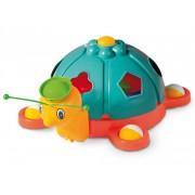 Brinquedo Educativo Abelha Didático Sacola