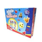 Brinquedo Educativo Adição e Subtração Escolar