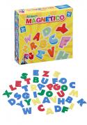 Brinquedo Educativo Alfabeto Magnético