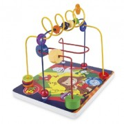 Brinquedo Educativo Aramado Turma da Tyta