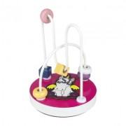 Brinquedo Educativo de Madeira Aramado Mini Unicórnio