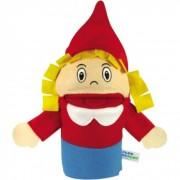 Brinquedo Educativo Fantoche Individual Chapeuzinho Vermelho