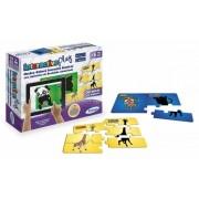 Brinquedo Educativo Interactive Play Sombras