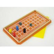 Brinquedo Educativo Jogo Corrida de Menos