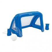 Brinquedo Inflável Trave Flutuante de Polo Aquático Intex