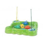 Brinquedo Pescaria Pesca Mania Braskit