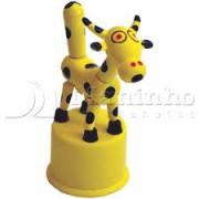 Brinquedo Tradicional Vaquinha Articulada