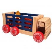 Caminhão de Madeira Caminhão Circo