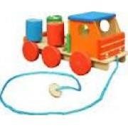 Caminhão de Madeira Caminhão Gira Toco