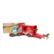 Caminhão de Madeira Equo Transporte